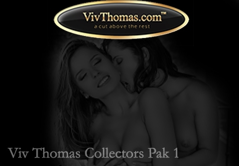 Viv Thomas Collectors Pak 1
