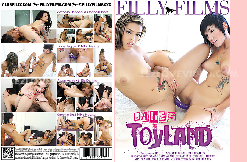 Babes In Toyland - Filly Films