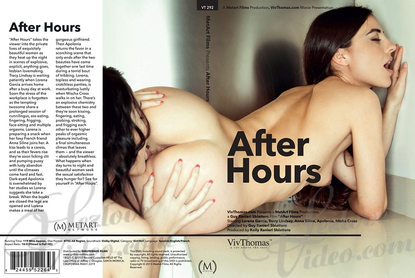After Hours (Viv Thomas)
