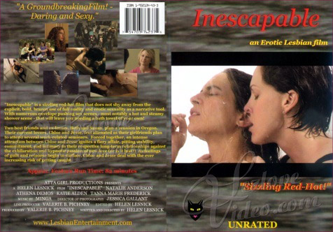 Inescapable: an Erotic Lesbian Film