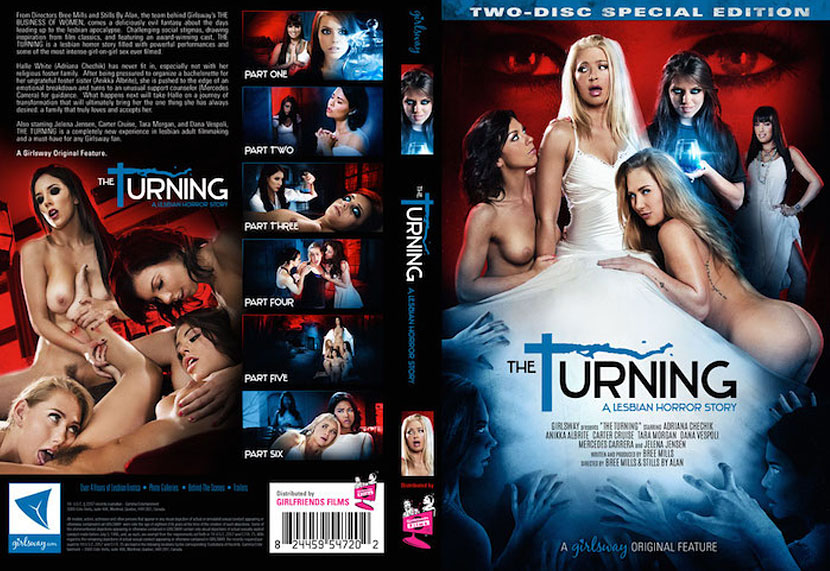 The Turning - A Lesbian Horror Story