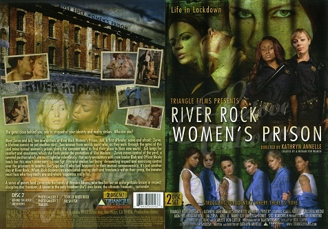 River Rock Women's Prison (2-Disc Set)