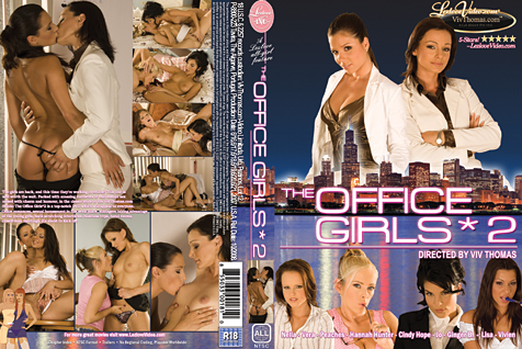 Office Girls, The 02 (Viv Thomas)