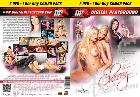 Watch Movies from Cherry BoXXX Porn
