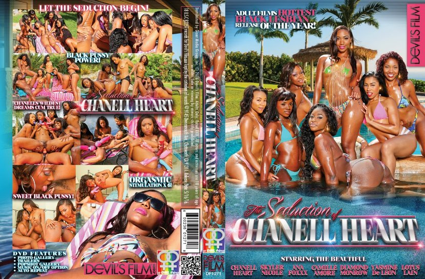 Seduction of Chanell Heart, The