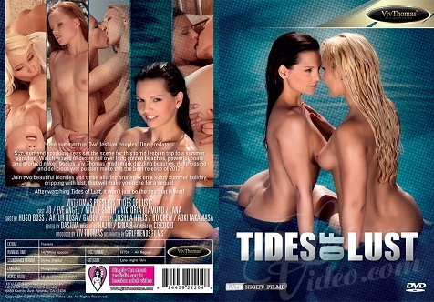 Tides of Lust (Viv Thomas)