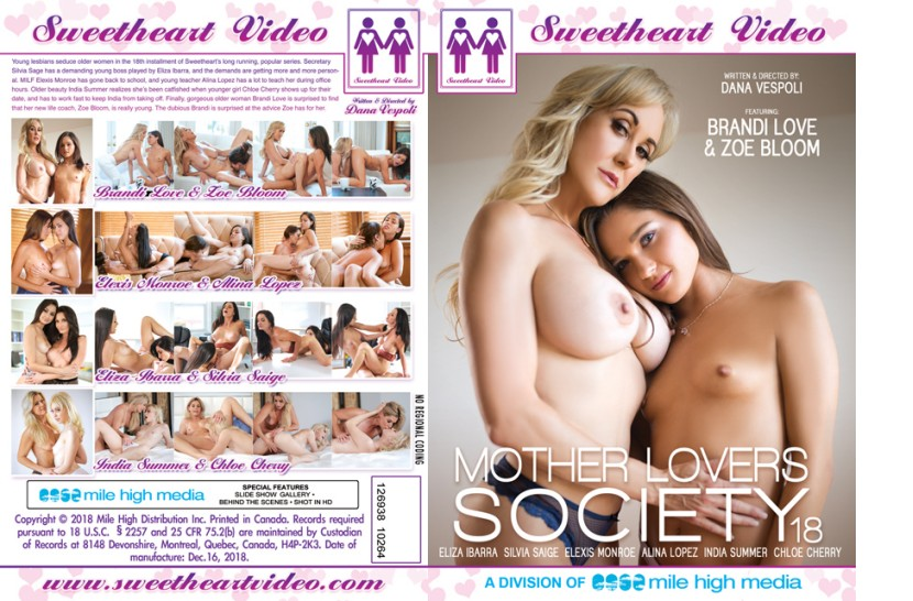 Mother Lovers Society 18