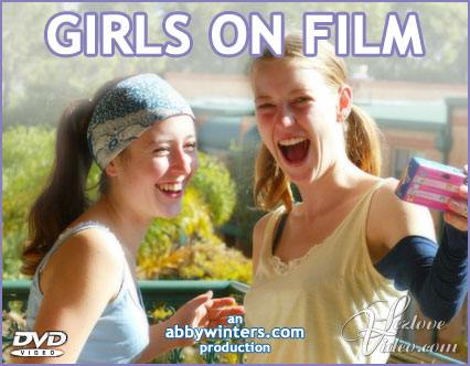Girls on Film (Abby Winters)