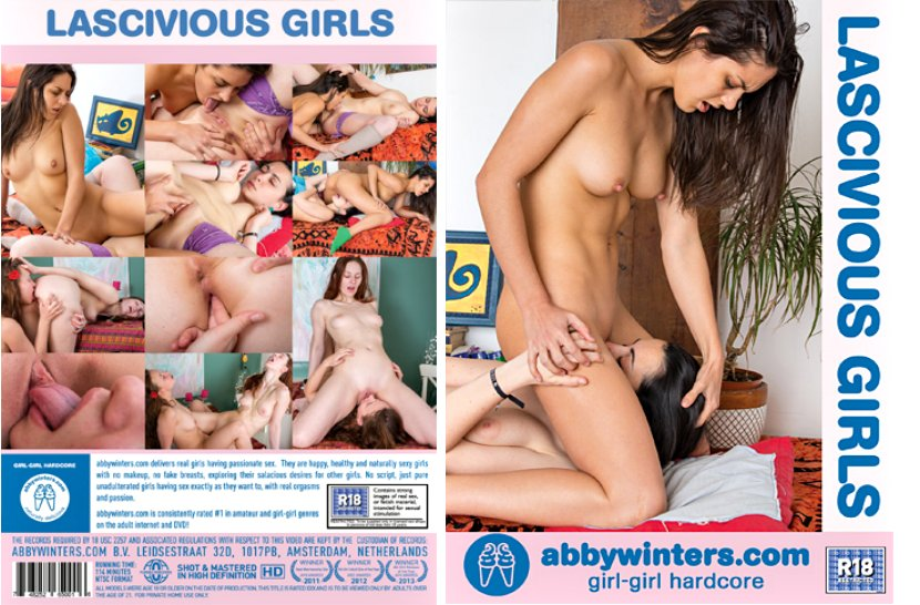 Lascivious Girls (Abby Winters)