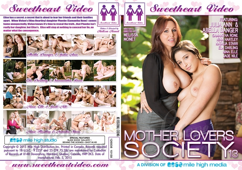 Mother Lovers Society 13