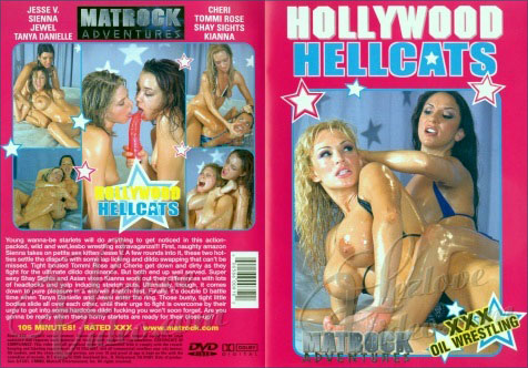 Hollywood Hellcats