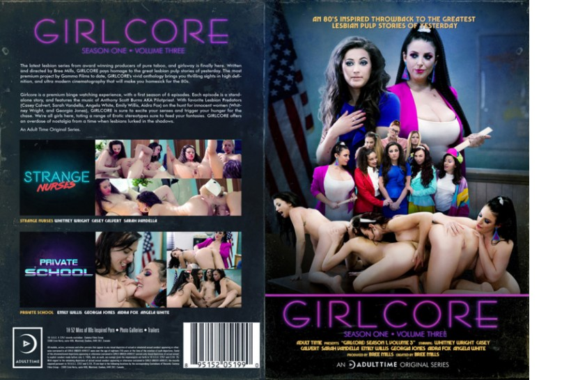 Girlcore Part 3