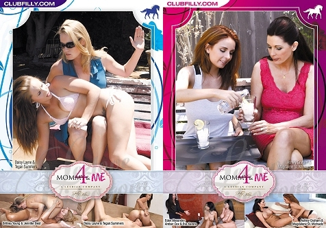 Mommy & Me 04