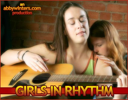 Girls In Rhythm (Abby Winters)