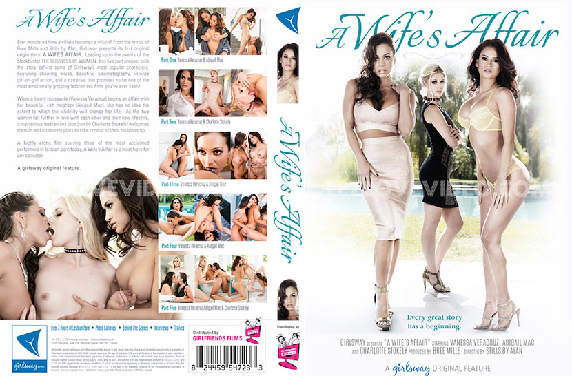 A Wife's Affair