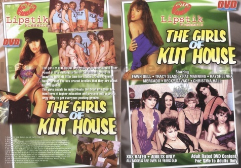 Girls of Klit House, The