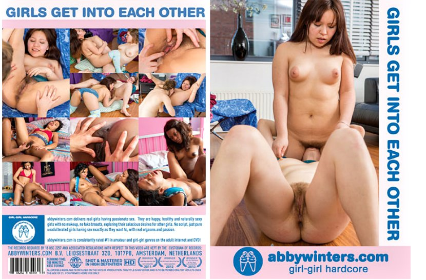Girls Get Into Each Other (Abby Winters)
