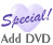 Add DVD