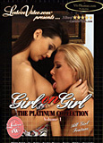 Platinum Collection, The: Girl on Girl 01 (Viv Thomas)