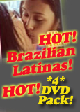 Brazilian Latina 4-Pack