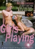 Girls Playing 03