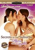 Secrets in the Suburbs (aka Mums and Daughters) (Viv Thomas)