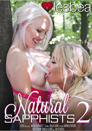 Lesbea: Natural Sapphists 02