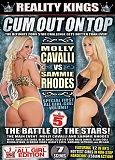 Cum Out On Top 05: Molly Cavalli vs. Sammie Rhodes (compilation)
