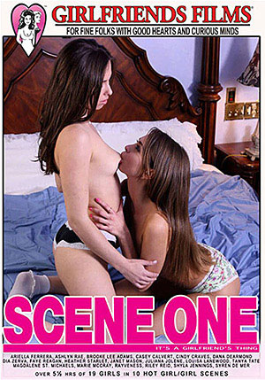 Girlfriends Films: Scene One: A Girlfriend Thing