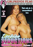 Lesbian Seductions - Older/Younger 05