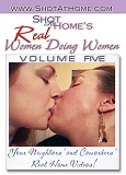 Real Women Doing Women 05