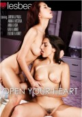 Lesbea: Open Your Heart