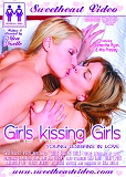 Girls Kissing Girls 01: Young Lesbians In Love
