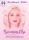 Becoming Elsa, A Coming of Age Story (2 Disc Set)