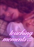 Touching Moments: Up Close & Personal (solo)